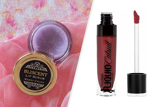 21 Products To Keep Your Lips Beaming
