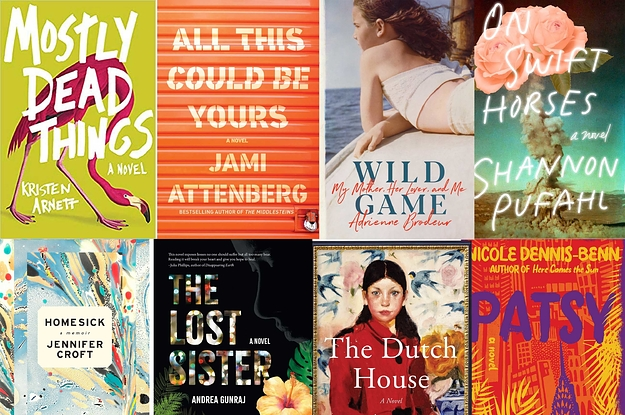 13 Books To Read Over Thanksgiving Break