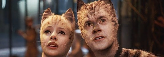 "Brace Yourselves, The Second ""Cats"" Movie Trailer Is Here"