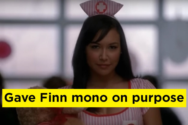 15 Times Santana Lopez Was The Best Part Of