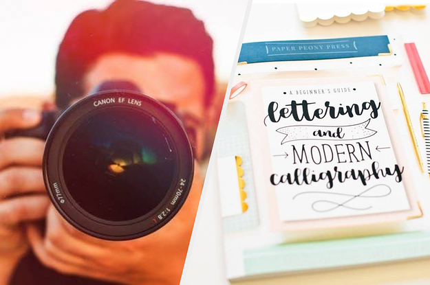 25 Thoughtful Gifts For Anyone Who Loves Learning New Things