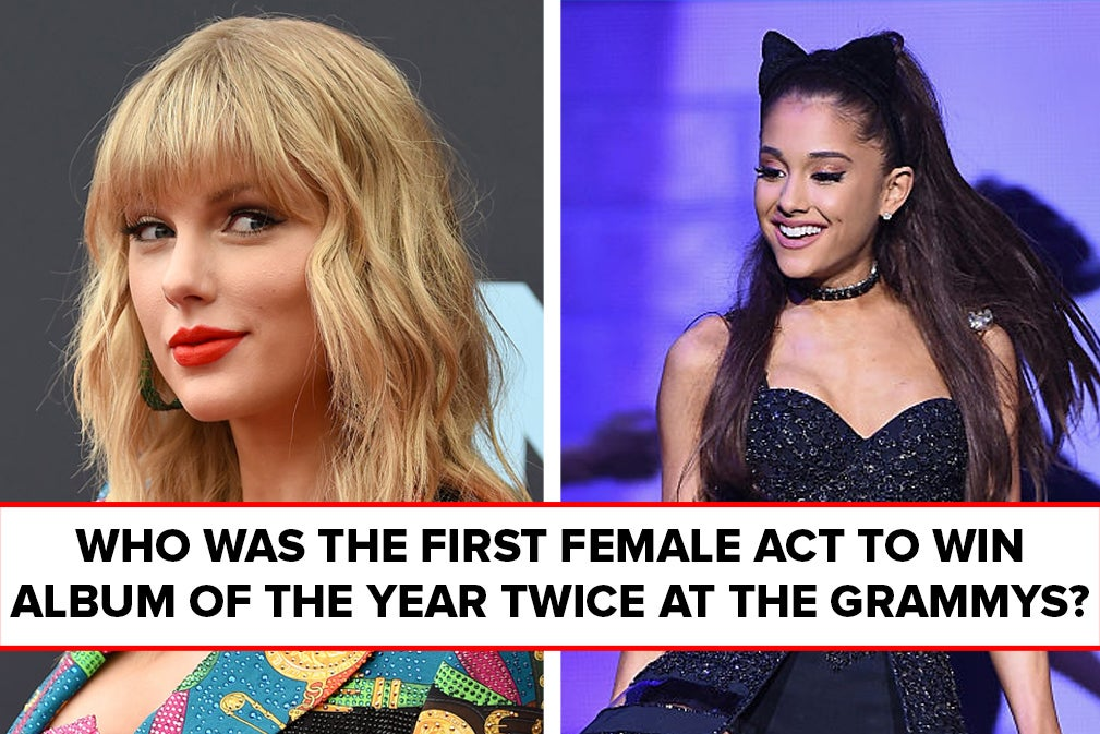 Let's Test Your Trivia Knowledge In This Pop Culture Decade Quiz