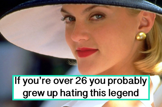29 Things People Who Are Now 26–35 LOVED Doing In The '90s