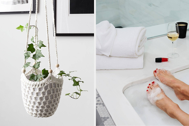 27 Products That'll Make Your Home More Inviting — For Guests And For Yourself
