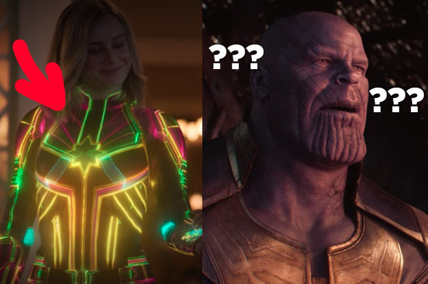 You Deserve An Infinity Stone If You ...