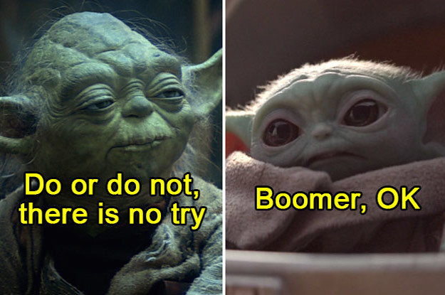 "23 Great ""Baby Yoda"" Jokes Now That People Have Had Time To Process And Fall In Love"
