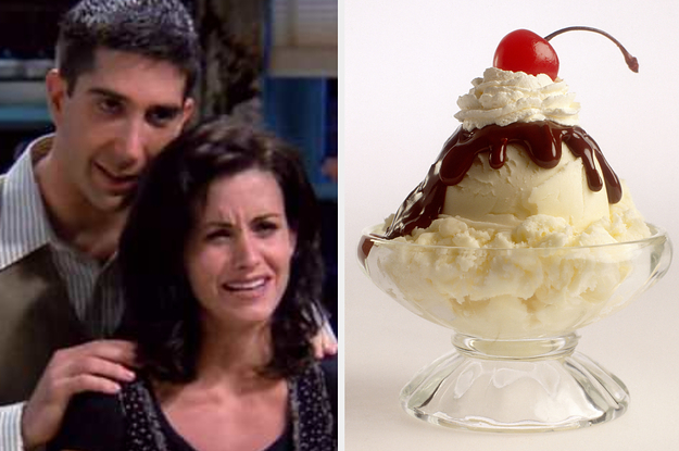 Build Your Own Sundae And We'll Reveal Whether You're The Youngest, Middle, Or Oldest Child
