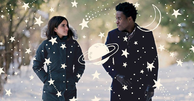 We Know The Zodiac Sign Of Your Soulmate Based On The Winter Day You Plan