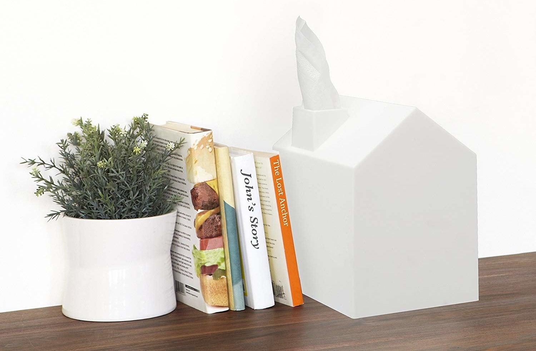 The Umbra Casa Tissue Box Cover.