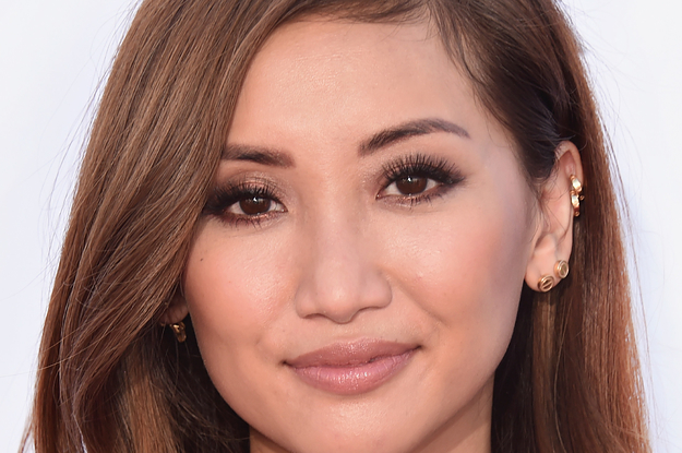 "Brenda Song Said She Wasn't Allowed To Audition For ""Crazy Rich Asians"""