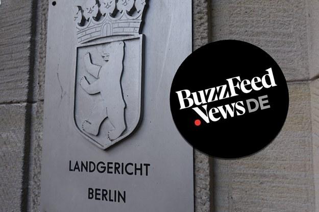 BuzzFeed News geht gegen MeToo-Urteil in Berufung