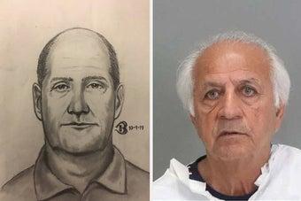 Um promotor usou sua filha de 13 anos como isca para pegar o homem que supostamente a molestou