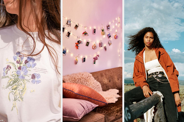 Urban Outfitters Is Giving 40% Off Items That Are *Already* On Sale And I'm Here For It