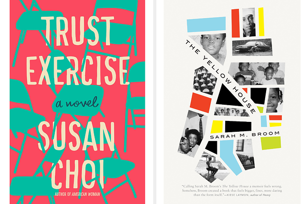 Here Are The 2019 National Book Award Winners