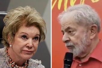 O PT quer disputar a Prefeitura de SP ao lado de Marta, que defendeu o impeachment de Dilma