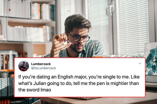 20 Jokes That'll Make Every English Major Feel Personally Victimized