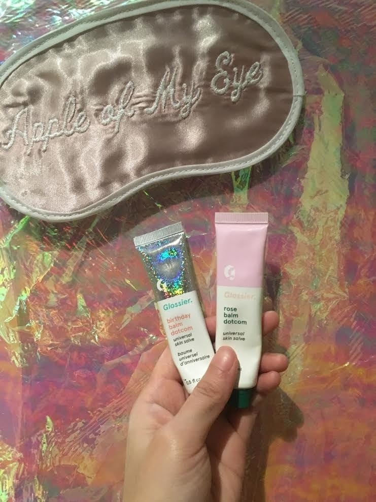Groom + Conceal + Perfect Set by Glossier #9