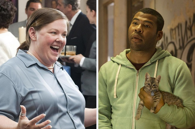 The 17 Absolute Funniest Movies From The Past Decade