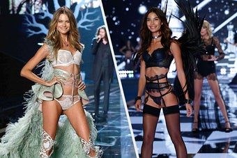 The Victoria's Secret Fashion Show Has Been Canceled As Consumers Demand More Diversity