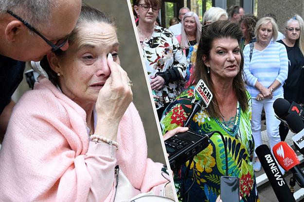Hundreds Of Women Just Won A Landmark Case Against Johnson & Johnson Over Pelvic Mesh Implants