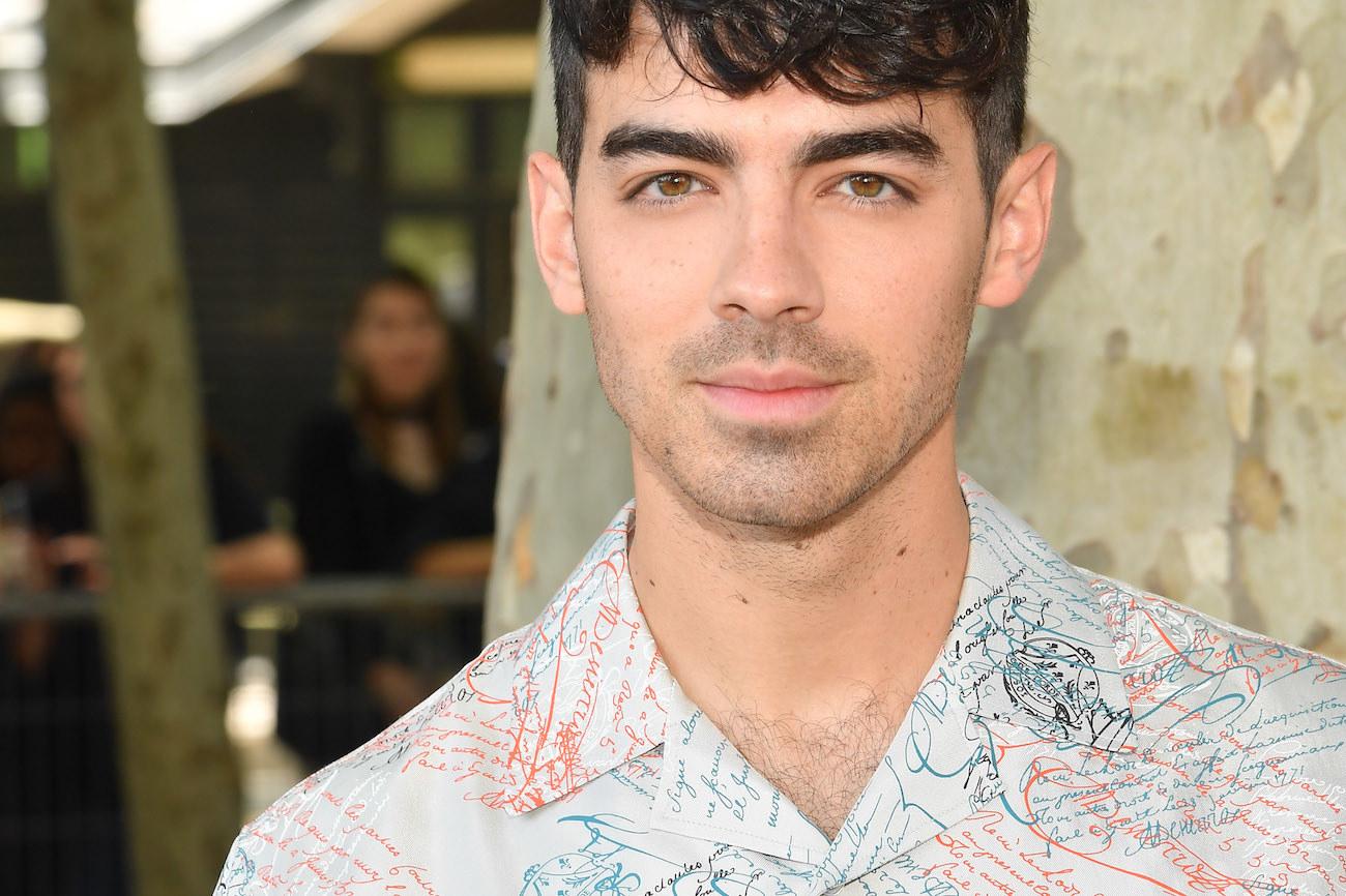 Joe Jonas reality dating show