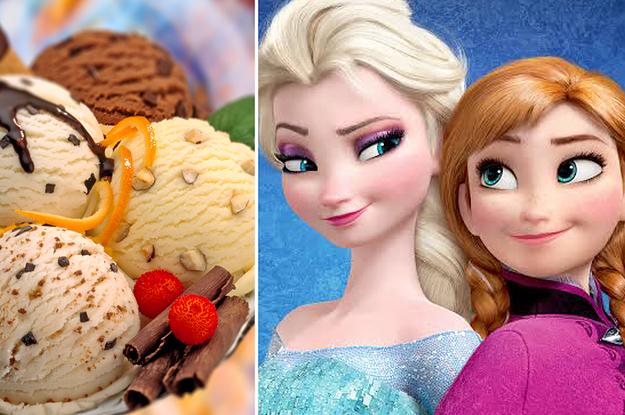 This Ice Cream Quiz Will Reveal ...