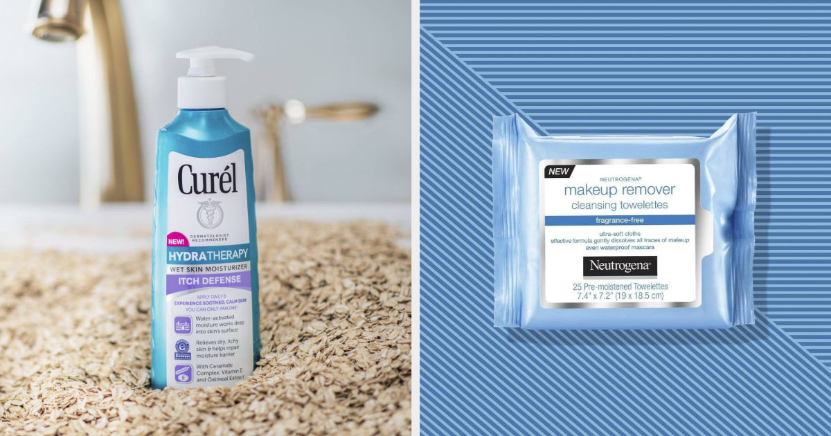 25 Beauty Products From Walmart For Anyone Who's Lazy
