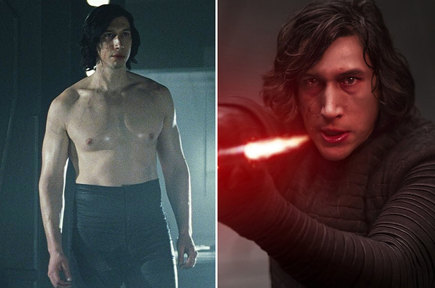 19 Jokes About Ben Solo Because He's ...