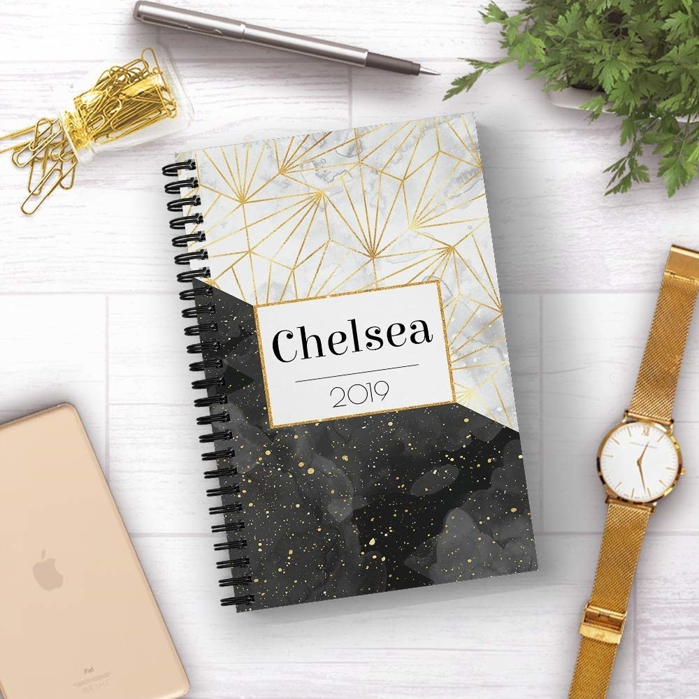 the customized journal