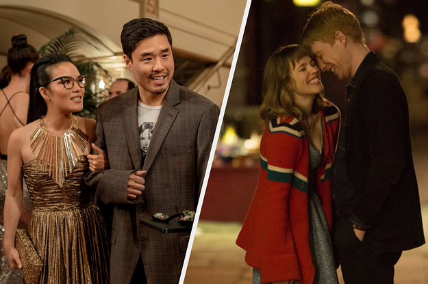 55 Of The Cutest, Saddest, And Most Romantic Movies Of The Decade