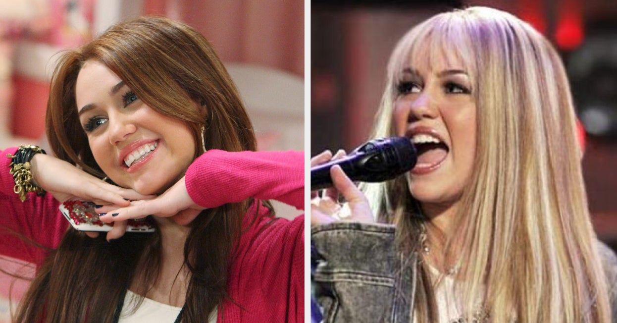 """15 """"Hannah Montana"""" Jokes That Are Just Way Too Accurate"""