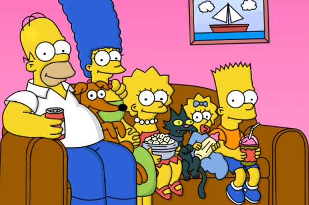 """Everyone Has A """"Simpsons"""" Family Member Who Matches Their Personality — Here's Yours"""