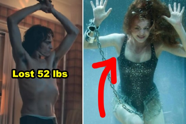17 Truly Shocking Movie Facts You Probably Never Knew Before