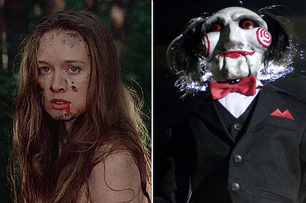 13 Horror Movies So Disturbing, They Were Banned From Being Shown Somewhere At Some Point