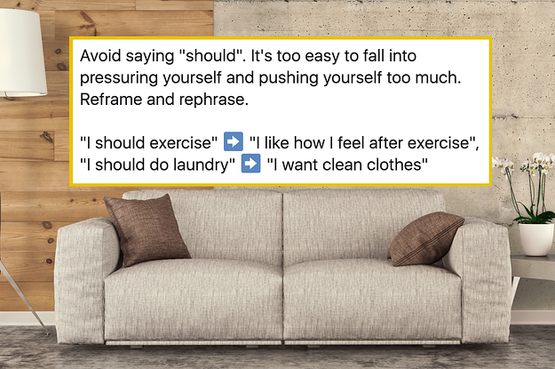 People Are Sharing The Best Things They Learned In Therapy