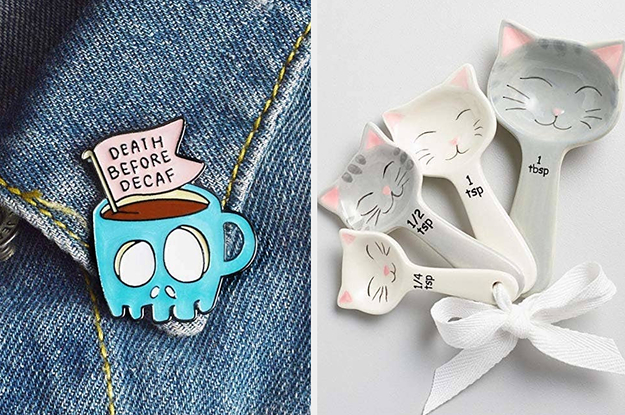 36 Stocking Stuffers To Make Them Smile
