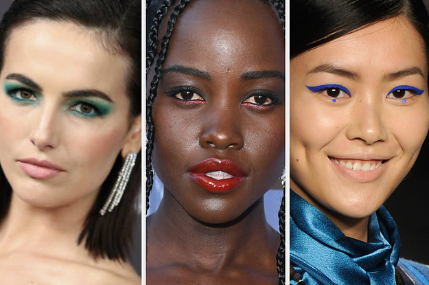 2020 Eye Makeup Trends And Products