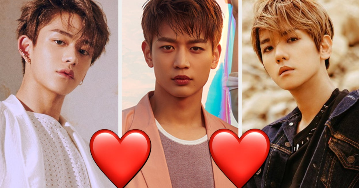 The House You Design Will Reveal Which Male K-Pop Idol Is Your Soulmate