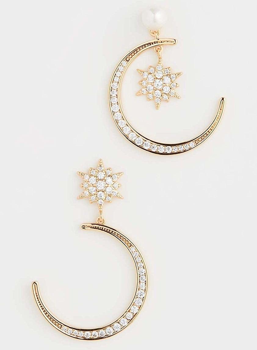 Kate Spade New York Women's Drop Earrings