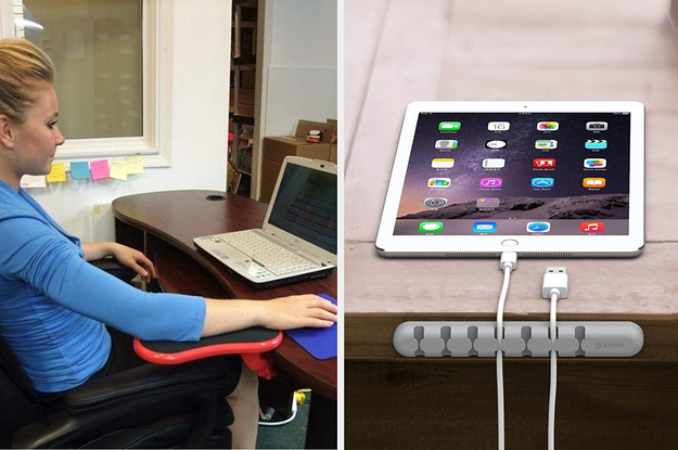 23 Useful Items You Need For Your Home Office