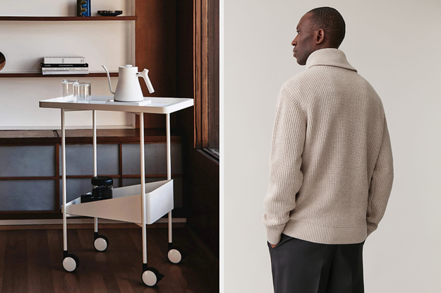 77 Elegant Gifts For The Minimalist In Your Life