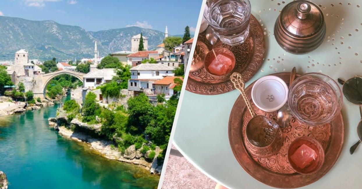 Glaub mir, Mostar ist die coolste Stadt, von der du noch nie gehört hast