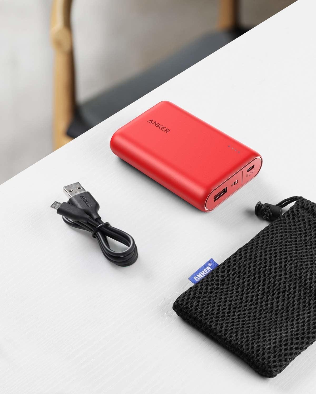 rectangle shaped battery