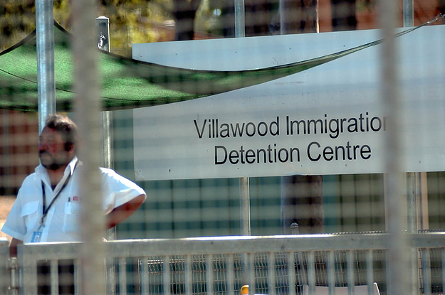A Detention Centre Said A Man Was Brought To His Hearing Late Because He Slept In. A Tribunal Said That Was Laughable.