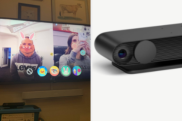 It's A Shame You'll Never Buy The Facebook Portal TV