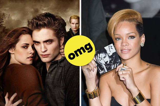 Here Is Everything We Were Talking About And Obsessed With In November 2009