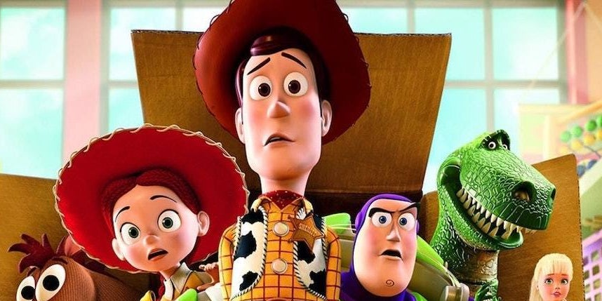 """Build Your Dream House And We'll Tell You Which """"Toy Story"""" Character You Are"""