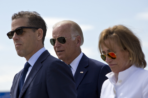 """Joe Biden's Sister Isn't Running The Campaign This Time — And It's """"Damn Frustrating"""""""