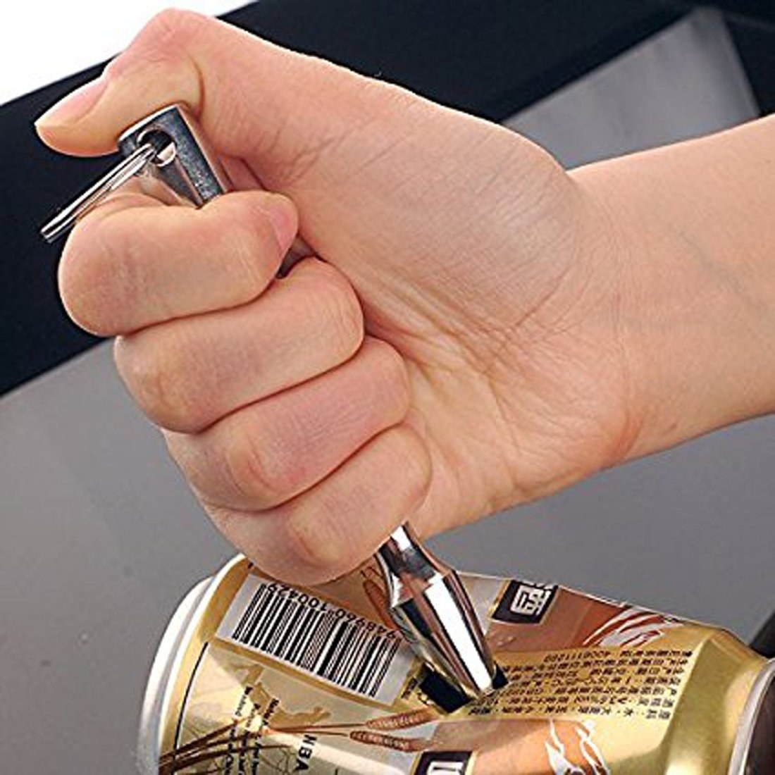 13 Self Defense Items To Protect Yourself