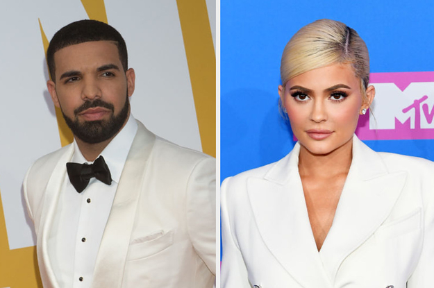 Drake And Kylie Jenner Are Allegedly Dating And I Am Heartbroken